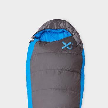 Blue OEX Fathom EV 200 Sleeping Bag