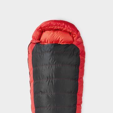Red OEX Helios EV Hydrodown 300 Sleeping Bag