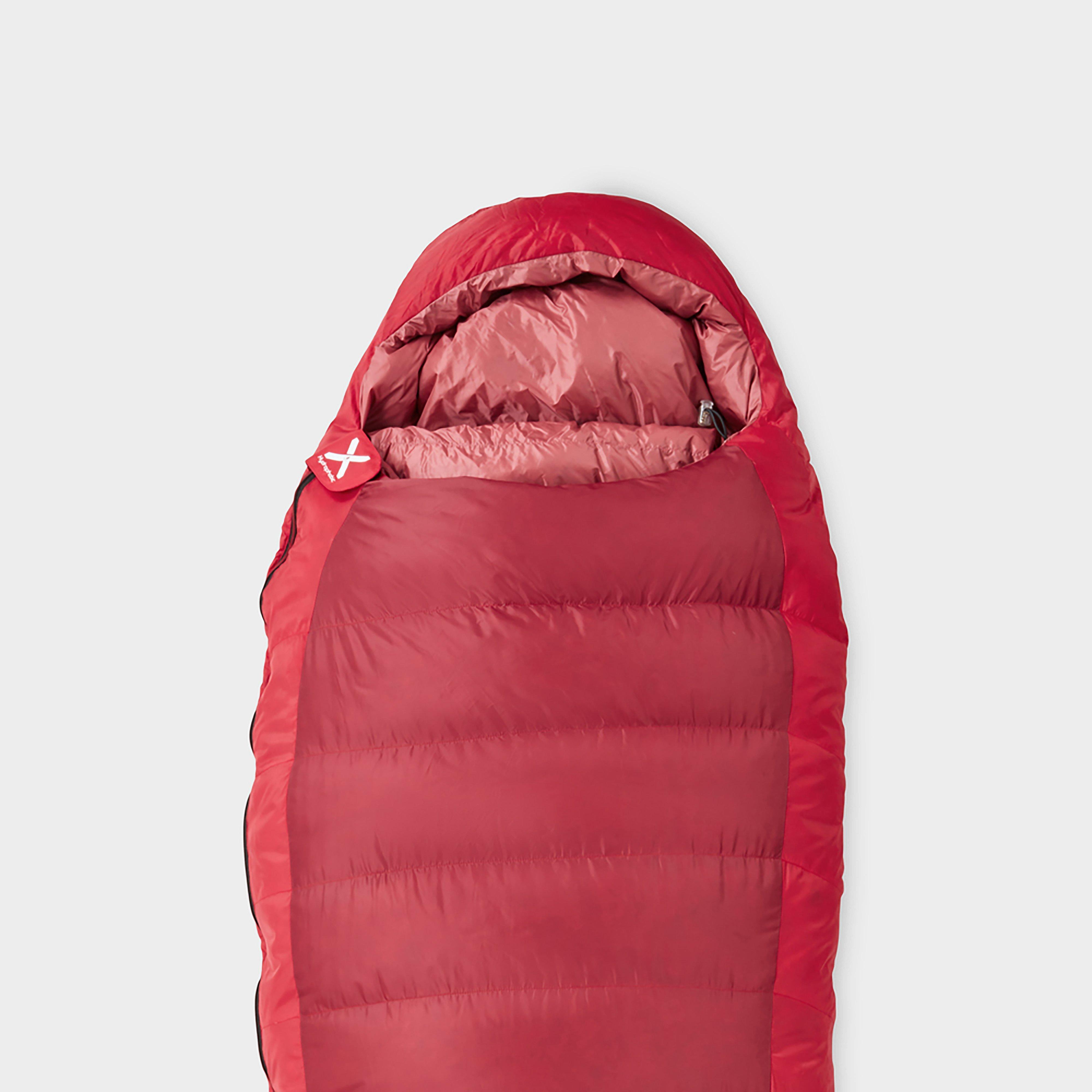 Oex Oex Pepperpot EVF Womens Sleeping Bag