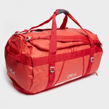 Orange OEX Ballistic 90L Cargo Bag