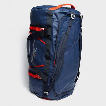 Blue OEX Ballistic 120L Cargo Bag