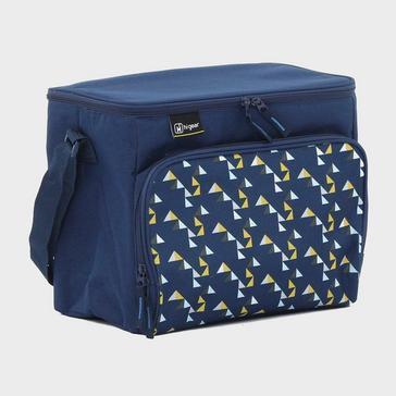 Navy HI-GEAR Delta Cool Bag (25L)