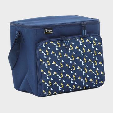 Navy HI-GEAR Delta Cool Bag (15L)