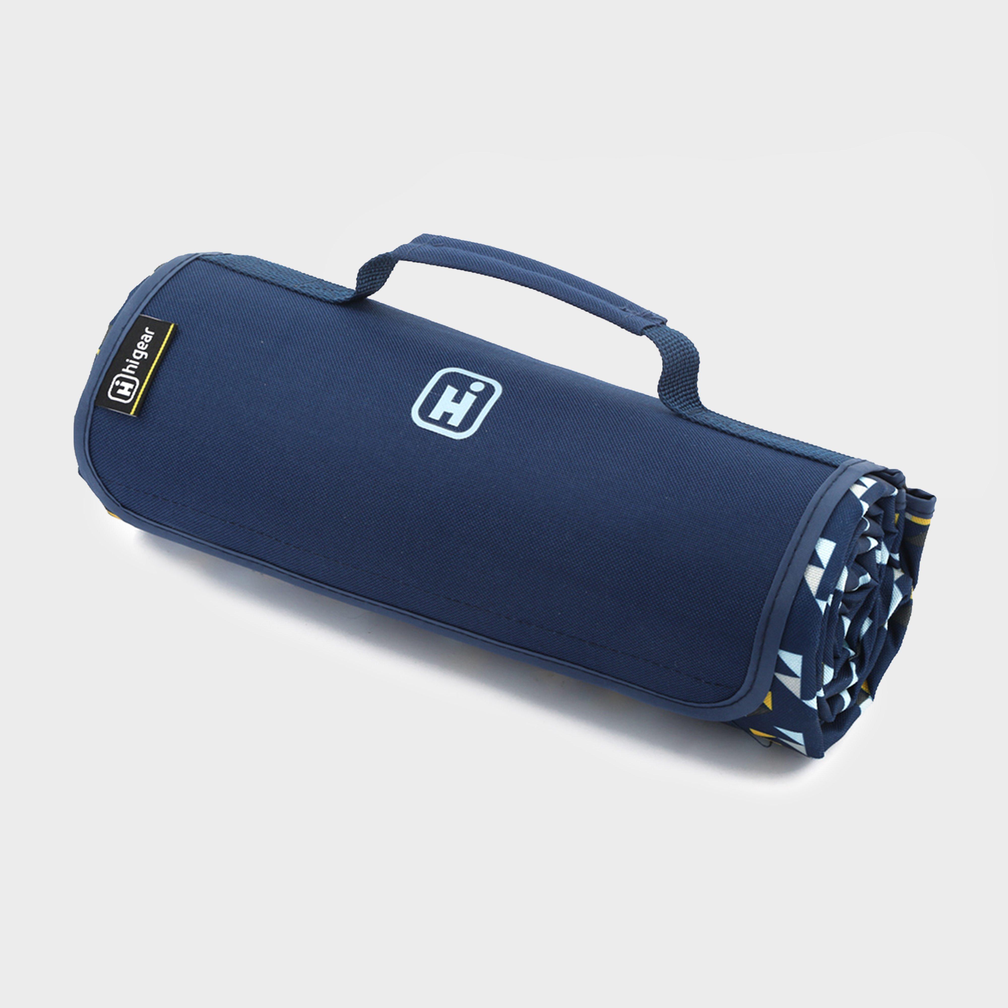 Hi-Gear Hi-Gear Delta Picnic Blanket