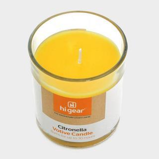 Citronella Votive Candle