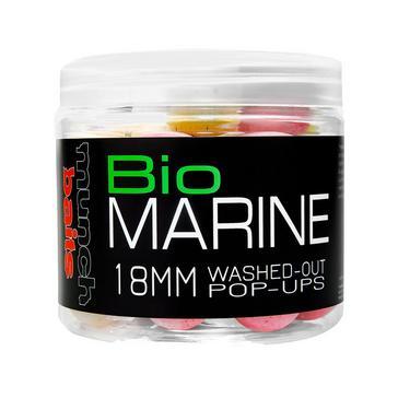 MULTI Munch Bio Marine Washed Out Pop-Ups 18mm