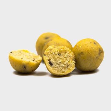 Yellow Munch Cream Seed 14mm Boilies 5k shelf life