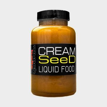 Orange Munch Cream Seed Liquid Food 250ml