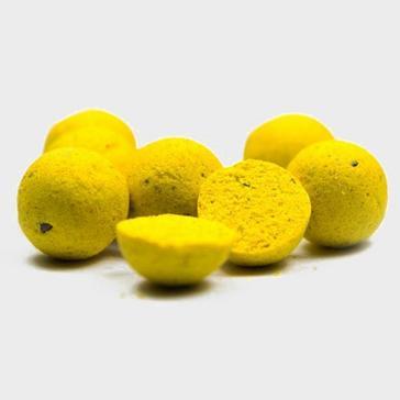 YELLOW Munch Citrus Blend Boilies 18mm 1kg