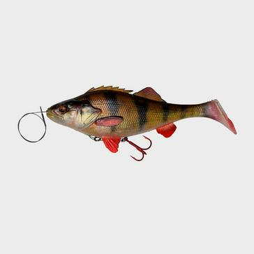 SavageGear 4D Perch Shad 212.5cm 25g