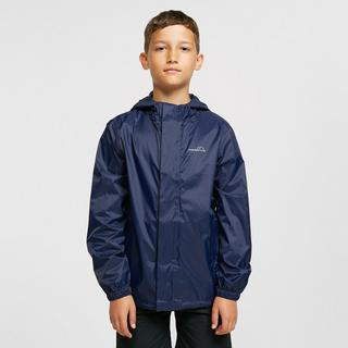 Kids' Stowaway Waterproof Jacket
