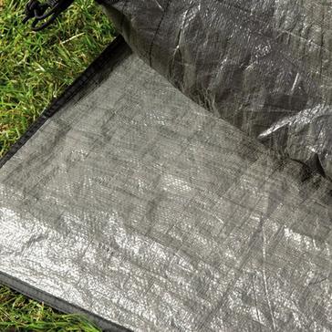 Grey Outwell Ansley 6A Footprint