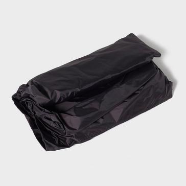 Black OEX Jackal III Spare Bedroom