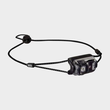 Black Petzl Bindi Headlamp