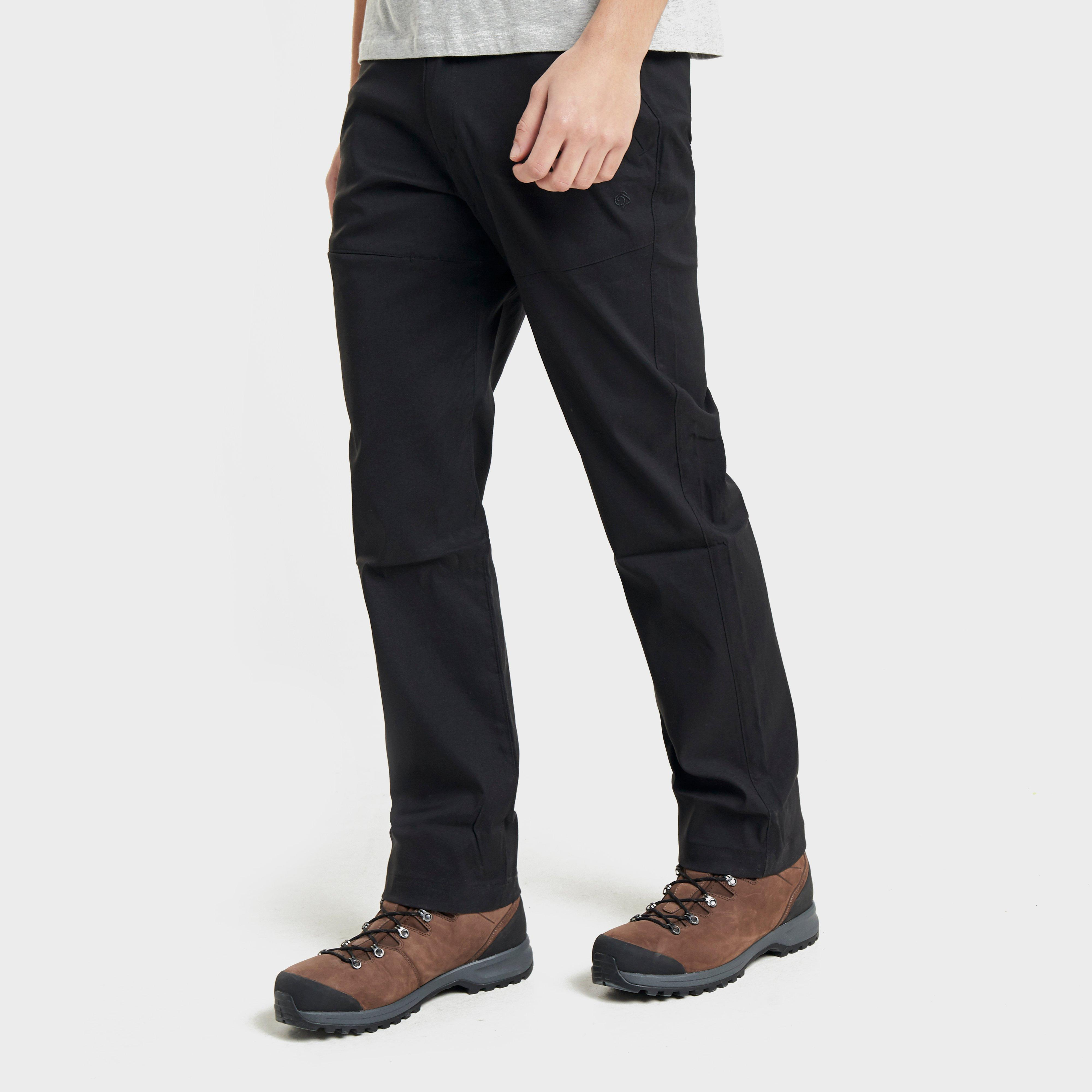 Craghoppers Craghoppers Mens Kiwi Pro Stretch Active Trousers