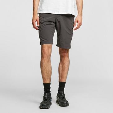 BLACK Craghoppers NosiLife Men's Cargo Shorts