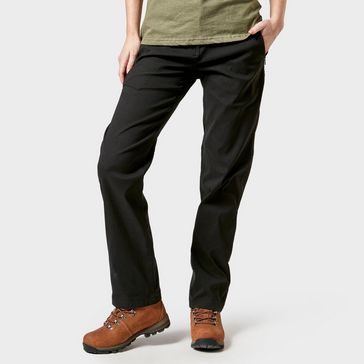 Craghoppers Womens Kiwipro Lined Trs Trousers
