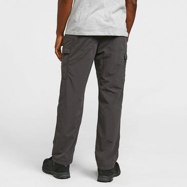 BLACK Craghoppers Men's Nosilife Cargo II Trousers
