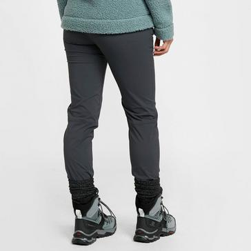 Dark Grey Craghoppers Women's Pro Stretch Sport Trousers