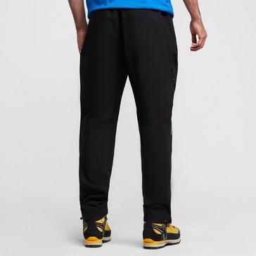 Black Dare 2B Men's Adroit Waterproof Overtrousers