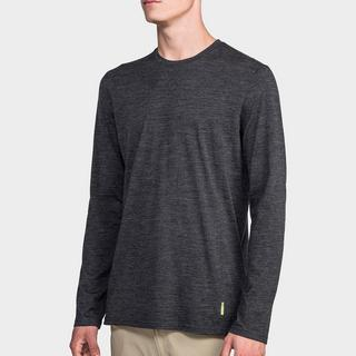 Men's Core Spun Merino LS