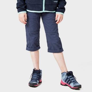 Kids' Cassia ¾ Length Shorts