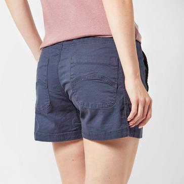 Navy Weird Fish Women's Willoughby Shorts