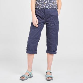 Women's Salena ¾ Length Trousers