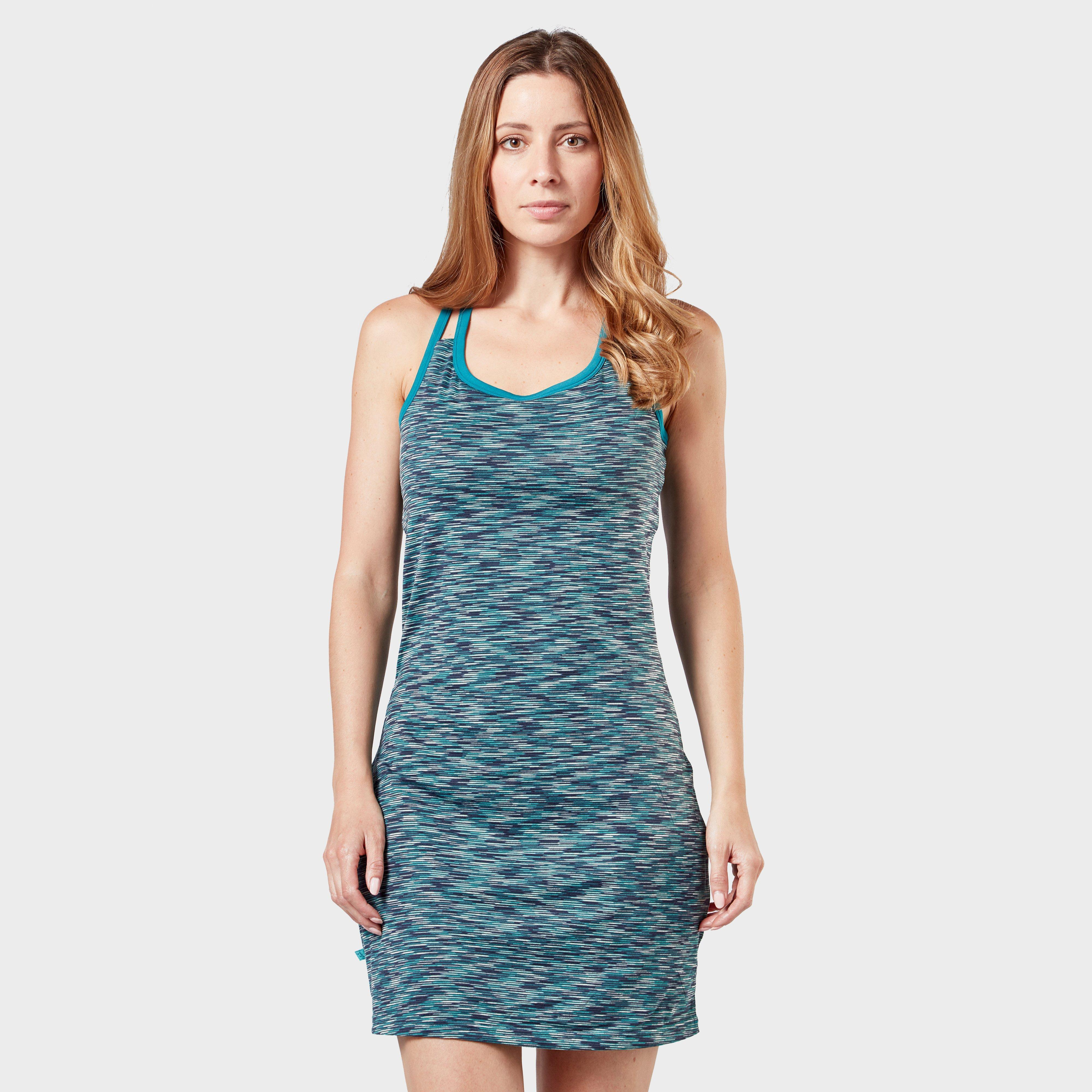 Rab Rab Womens Maze Dress - N/A, N/A