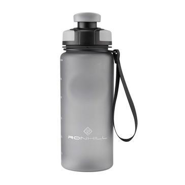 Grey Ronhill H2O Bottle 600ml