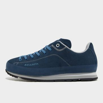 OCEAN BLUE Scarpa Men's Margarita Shoes