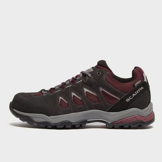 Women's Moraine GTX Walking Shoes