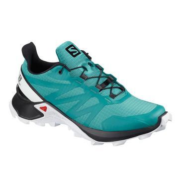 Blue Salomon Women's Supercross Running Shoes