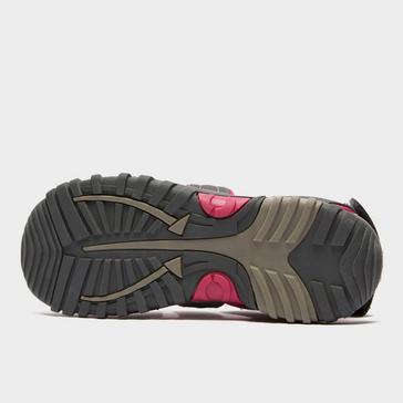 Pink Regatta Kids' Westshore Walking Sandals