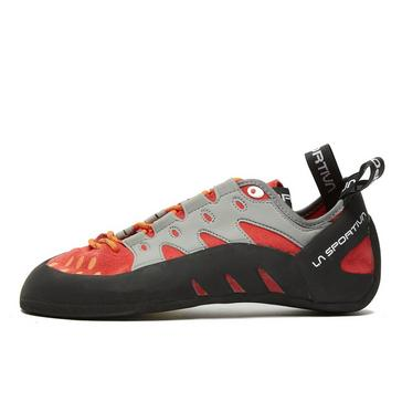 RED LA Sportiva Men's Tarantulace Climbing Shoes