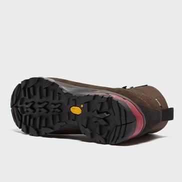 BROWN Scarpa Women's Zg Pro GTX¸ Walking Boot