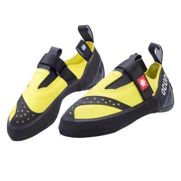 Yellow Ocun Crest QC Climbing Shoes