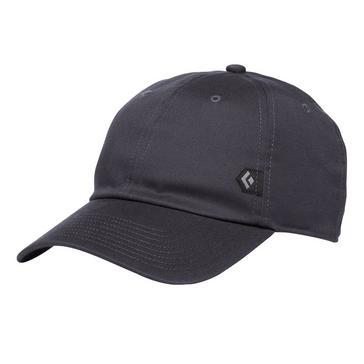 Black Black Diamond Undercover Crusher Cap