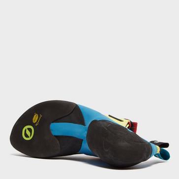 Multi Scarpa Chimera Climbing Shoes