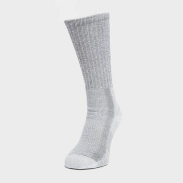 Grey Thorlo Women's Light Hiker Socks