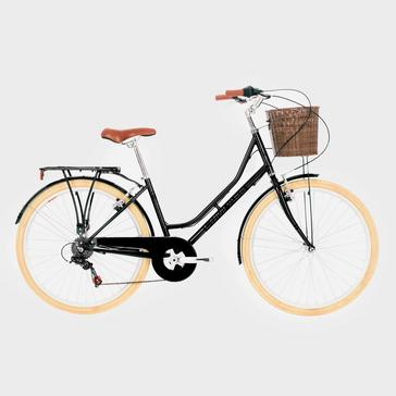 BLACK Compass Classic Women's Hybrid Bike