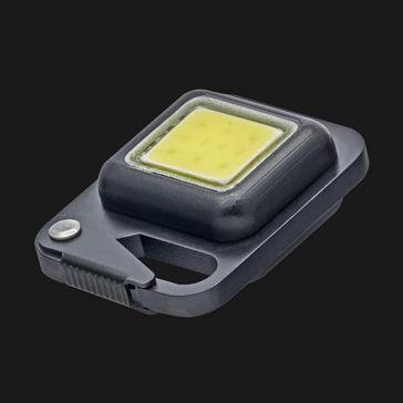 black True Utility Buttonlite