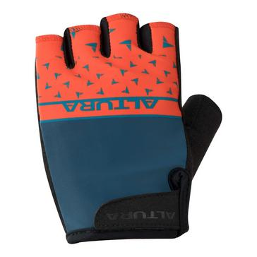 Blue Altura Kids' Airstream Cycling Mitts