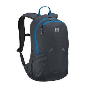 BLACK VANGO Stryd 22 Backpack