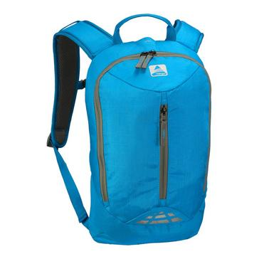 BLUE VANGO Lyt 15 Backpack