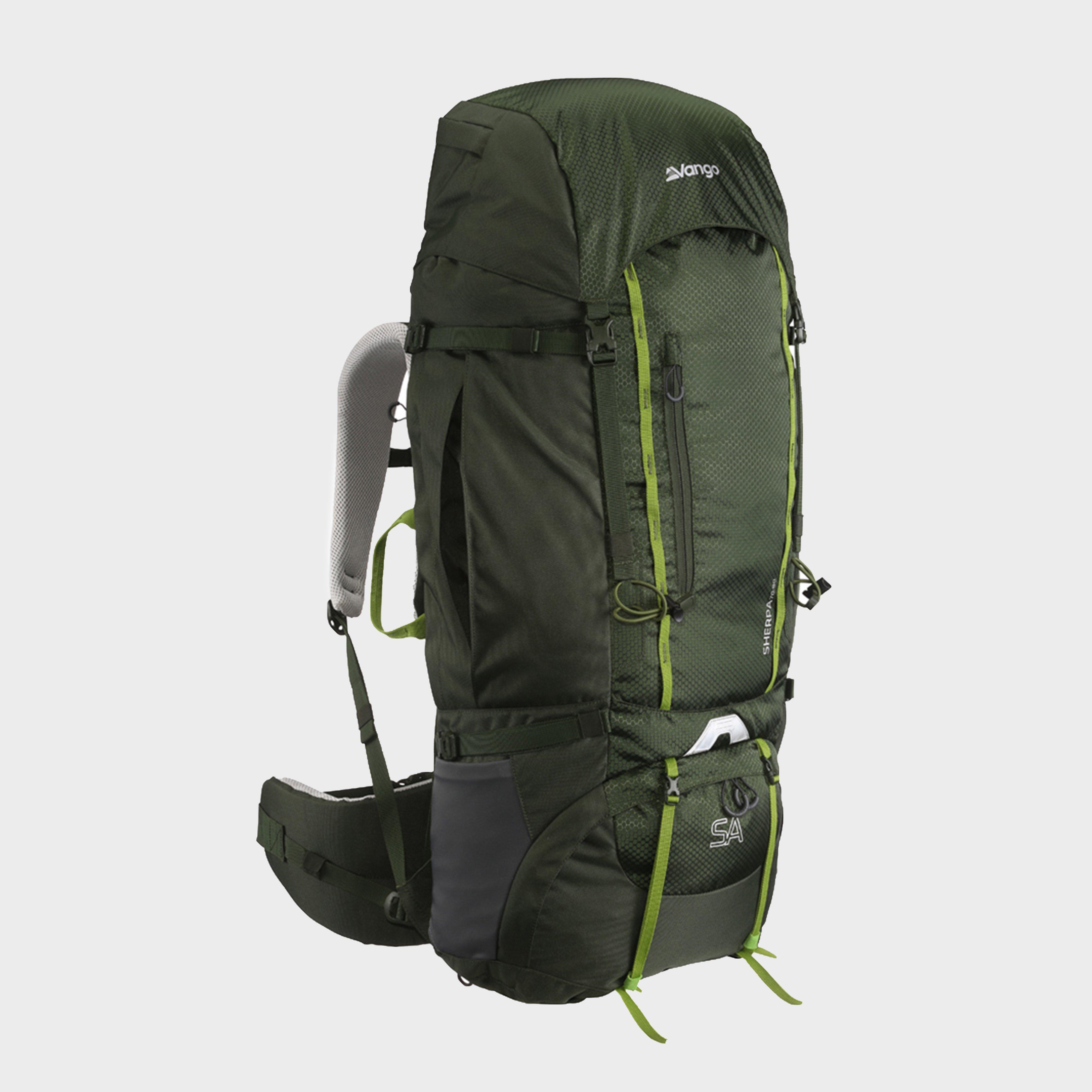 Vango Vango Sherpa 70 80 Rucksack