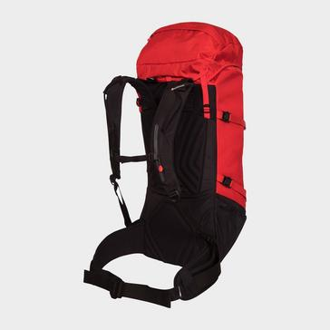 Red Montane Fast Alpine 40 Climbing Pack
