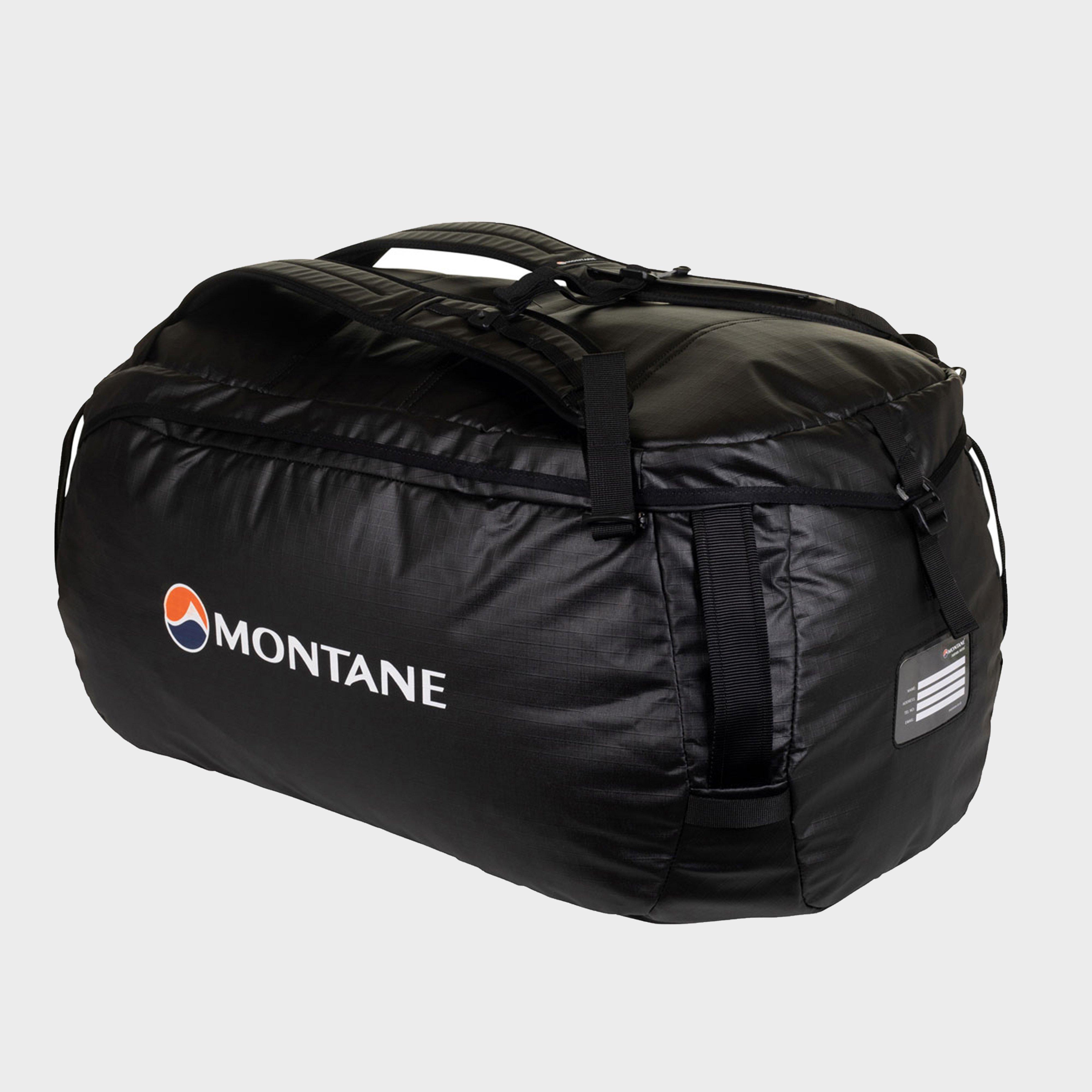 Montane Montane Transition 60 Duffle Bag