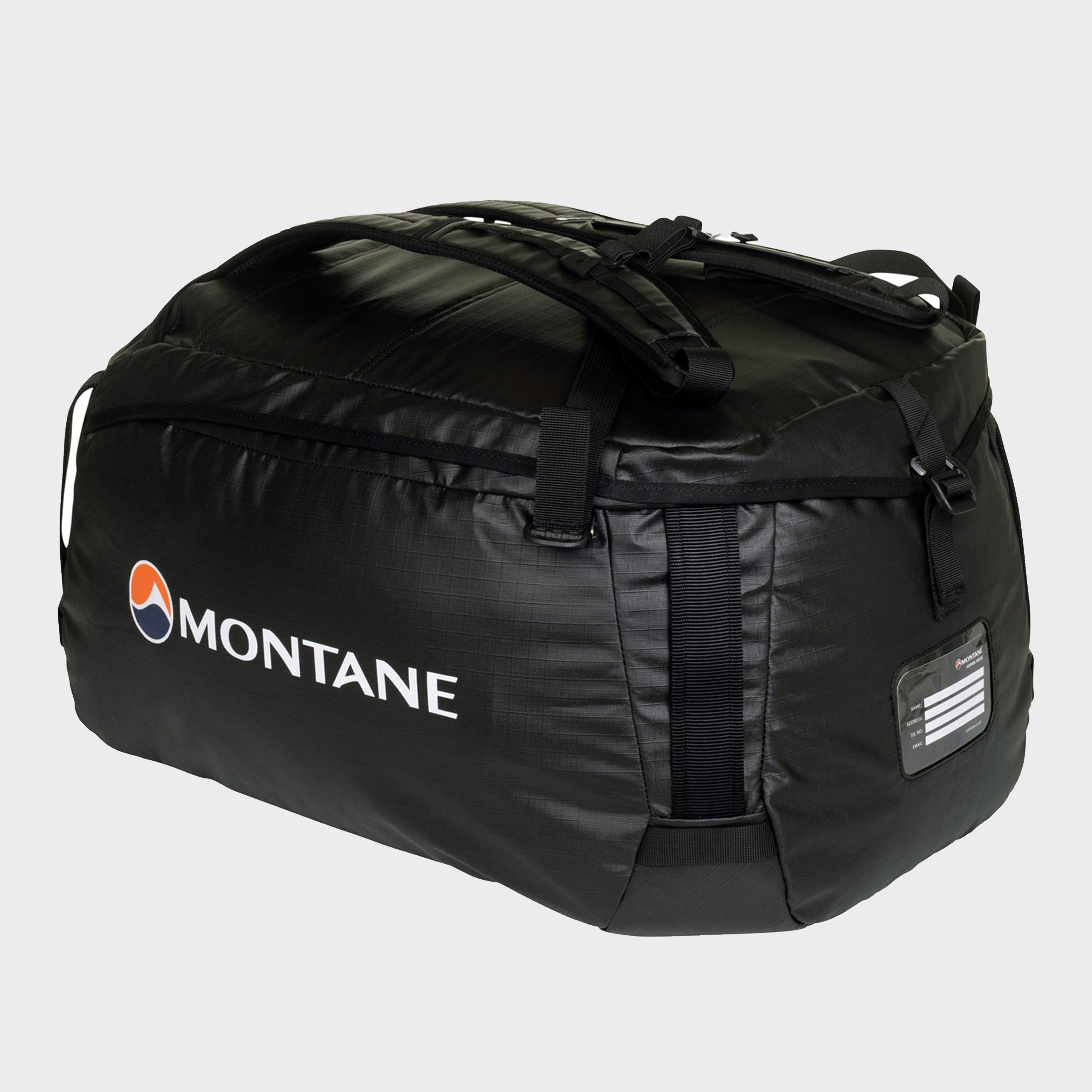 Montane Montane Transition 40 Duffle Bag