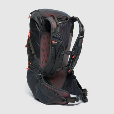 CHARCOAL Montane Trailblazer 30 Rucksack